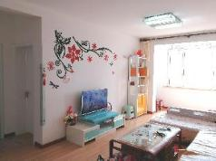 Qingdao golden beach two-bedroom seaview room, Yantai