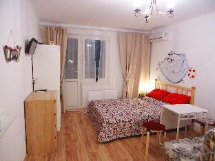 23平方米開放式公寓(尤日內) - 有1間私人浴室