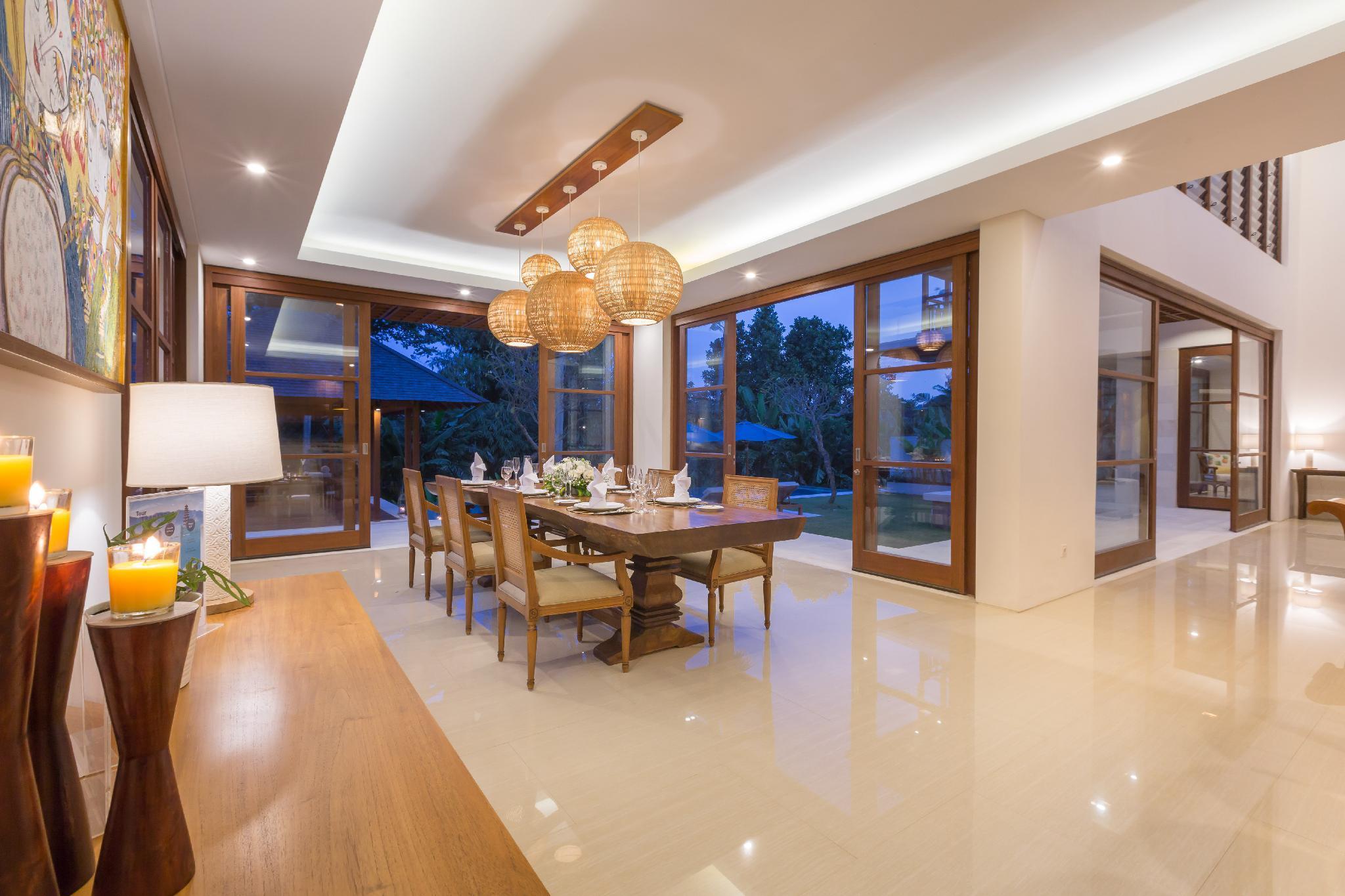 Villa Rusa Biru by Nagisa Bali