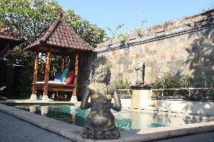 [サヌール](3013m²)| 2ベッドルーム/2バスルーム Oasis Villa Sanur - ホテル情報/マップ/コメント/空室検索