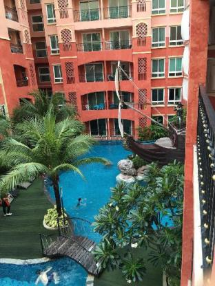 %name Seven Seas Condo Resort Perfect for families พัทยา