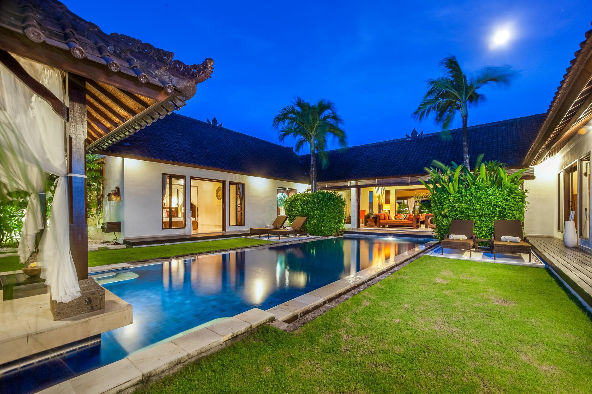Villa Tania 3 bedroom family