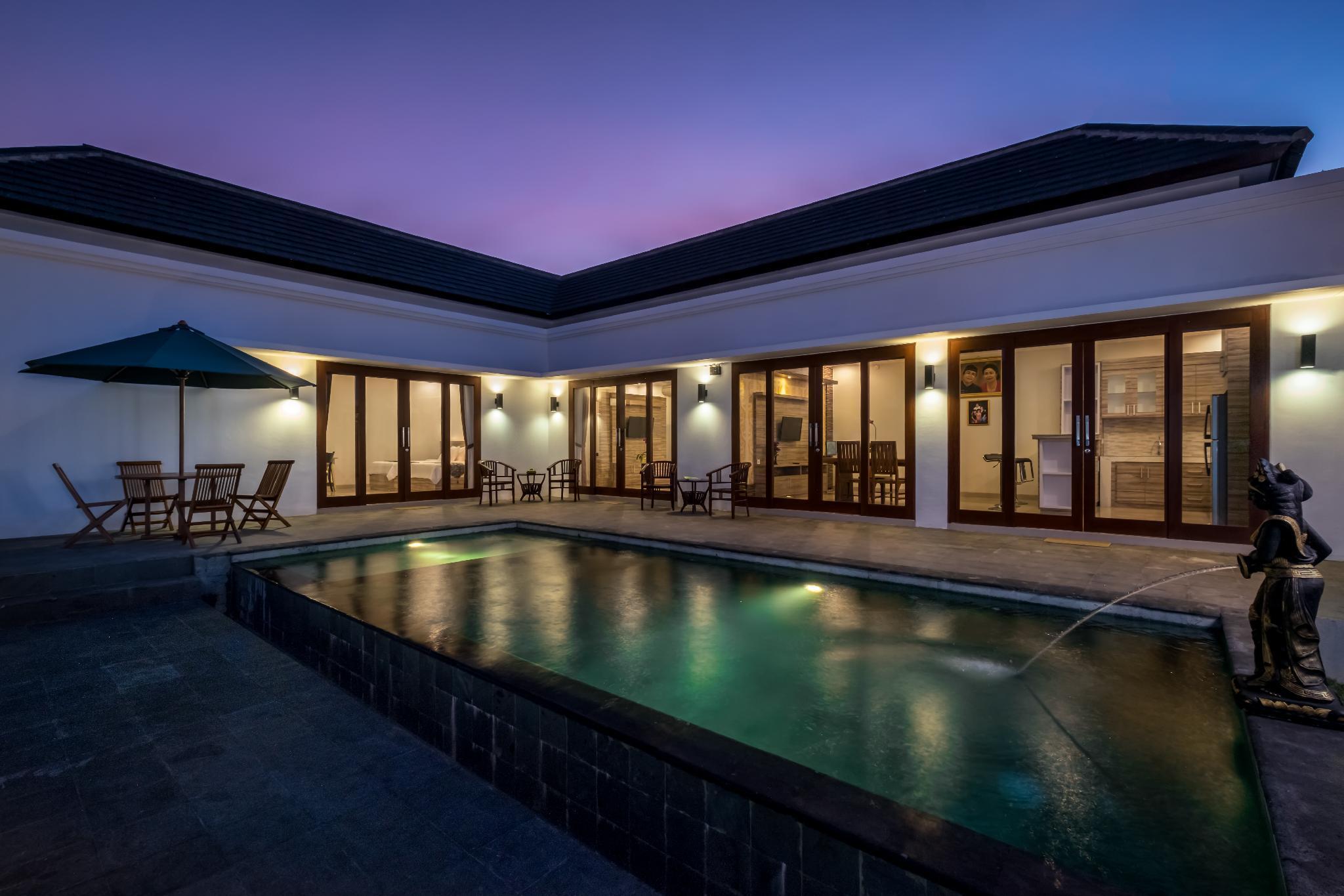 Villa Kubuku