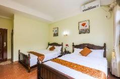 Comfort room, Jiangmen