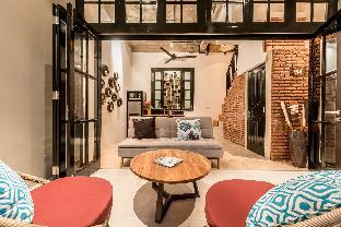 [スミニャック](70m²)| 1ベッドルーム/1バスルーム Luxurious 1 BDR Villa in the Heart of Seminyak - ホテル情報/マップ/コメント/空室検索