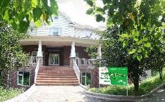 Micro-E holiday mansion, Dezhou