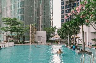 Maxhome@Swiss Garden Residence KL/Bukit Bintang 91