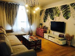 Chengde American Jane ou warm home