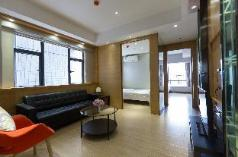 Perth  Serviced Apartment (Lihe Zhongshan), Zhongshan