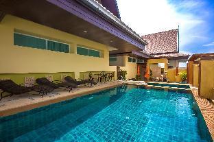 %name Leela Paradise Residence  พัทยา