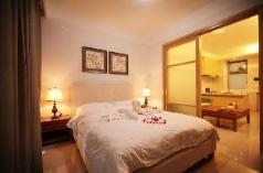 Superior garden single bedroom suite, Nanning