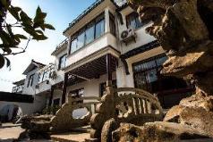 Taro house, Yueyang