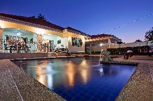 %name Baan Kinara   Cosy 3 Bedroom Pool Villa in Jomtien พัทยา