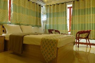 Datang Nantai Home Apartment Hotel SHENG JING