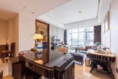Chunxi Road Kedou Mama's apartment, Chengdu