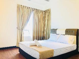 Modern Cozy Spacious Puchong Homestay IOI 6-10Pax
