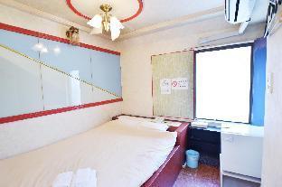 302 HOTEL 1R-5min walk JR IKEBUKURO STA