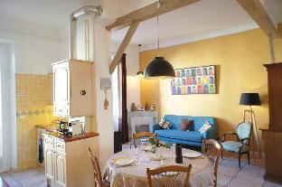 Beautifull 3 bedrooms Old Nice - Garibaldi