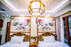 Lakeview Standard Room, Chuxiong
