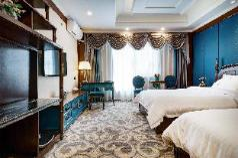 XIZHAN HOTEL , Ganzi