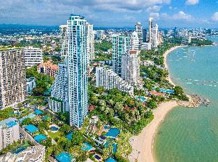 %name Beautiful Sea Views  The Palm WongAmat พัทยา