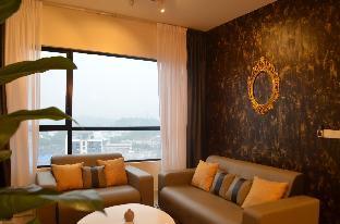 MKH Boulevard Kajang ( casa R.V ) 2 bedroom unit