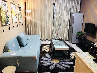 位于子长的1卧室公寓-40平方米|带1个独立浴室