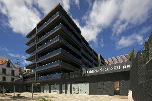 Atlantic Getaway Luxury Apartment Funchal