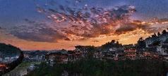 furongzhentuwangxinggongbabutang, Xiangxi