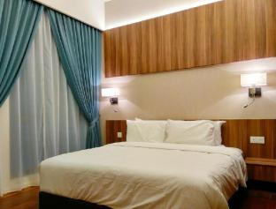 Maxhome@Tribeca Suite near Bukit Bintang 2