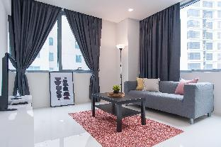 [S7] Great 1BR Suite/KLCC/KL Tower/Netflix/WIFI