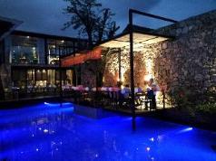 Tian's Resort, Zhangjiajie