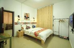 Courtyard luxury suite room(Separate kithchen) H3, Lijiang