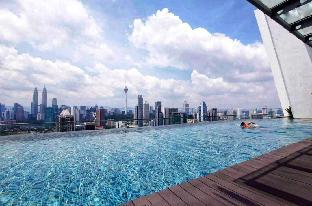 Regalia Suites/KLCC Infinity Pool/Cozy Studio