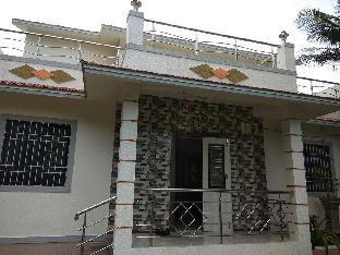 Aanand Villa Алибаг