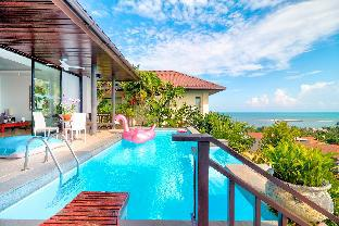 %name Spectacular Panorama Sea View Pool Villa เกาะสมุย