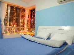 Mediterranean dream room, near guilin station, Guilin