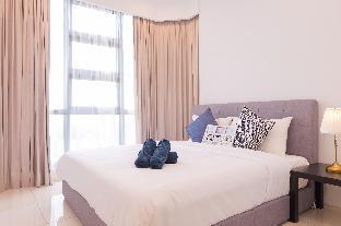 Modern Cozy 2b room in bukit bintang klcc