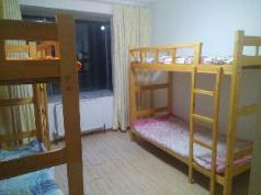 Everyday hostel, Hefei