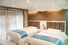 Haiyun Simple Standard Room, Kunming