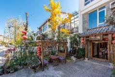 Shuhe Ancient Town Villa 2nd Floor King Bed, Lijiang