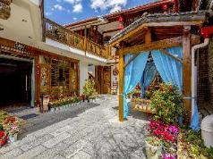 Haitang Garden Yalong Twin Room, Lijiang
