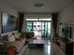 Cozy room@Luohu port, Shenzhen