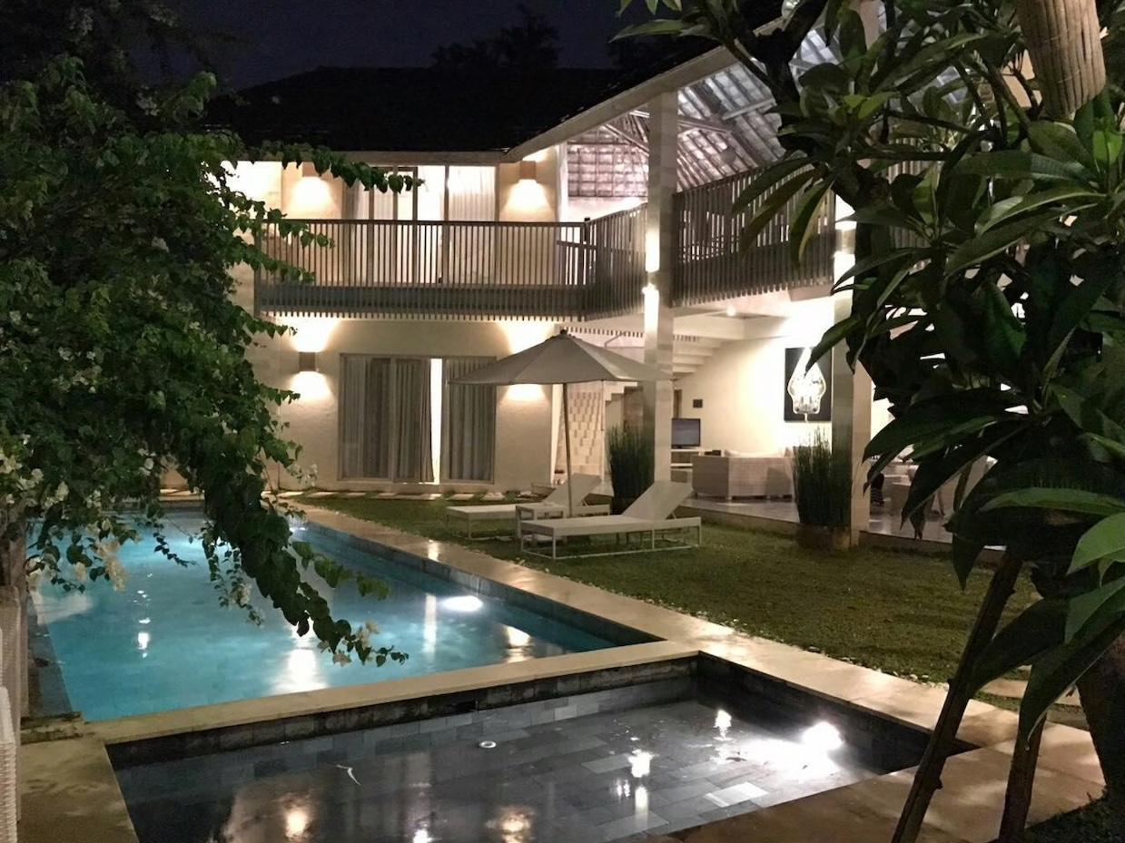 Villa Kayu Ulin Bali Hotels Villas Indonesia Information Hotel Reservations