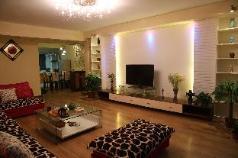 Love travel home.Luxury three-bedrooms ., Kunming