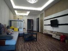 Cozy apartment for family travelling, Xinyu