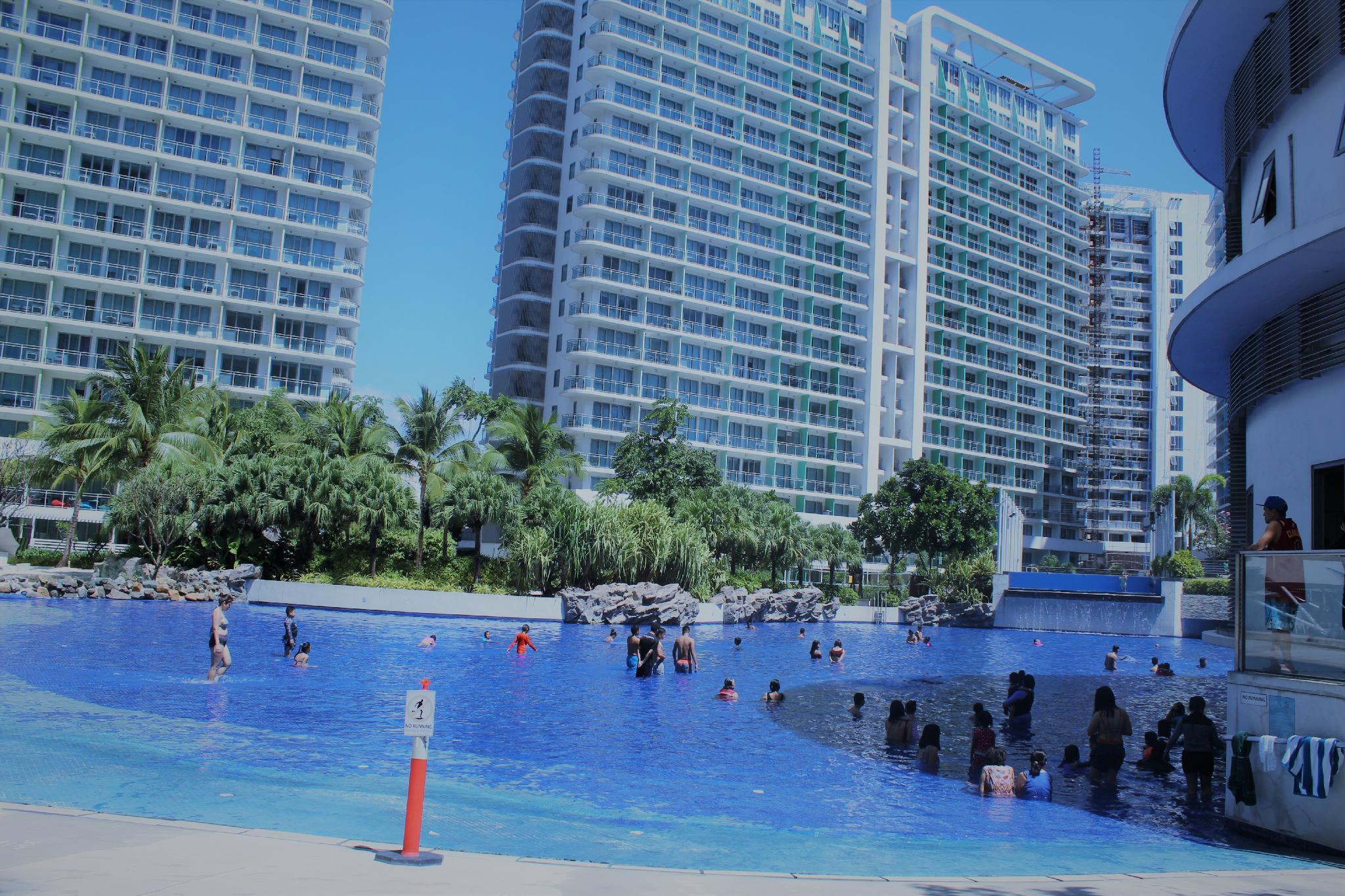 AZURE A1+ FREE WAVEPOOL NEAR MALL AIRPORT