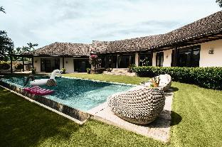Villa Khadi 2 Bedroom