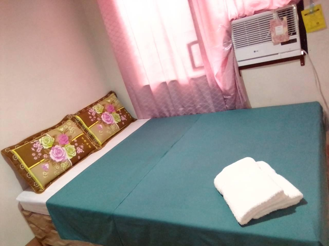 AC PRIVATE ROOM|CITY CENTER|25MBP FIBER OPTIC WIFI