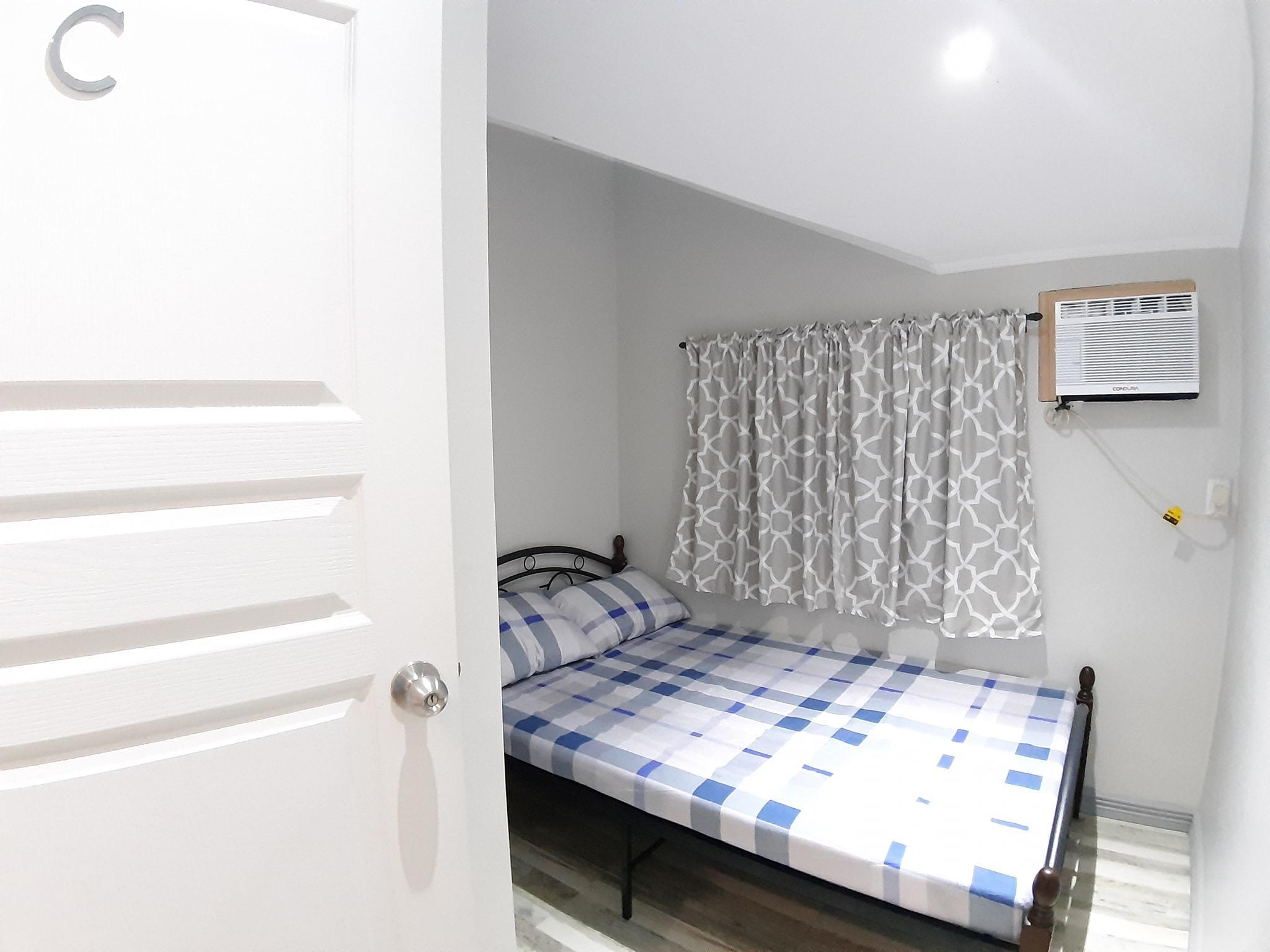 Mistow Room C in Dumaguete close to Aiport - Hotels Information/Map/Reviews/Reservation